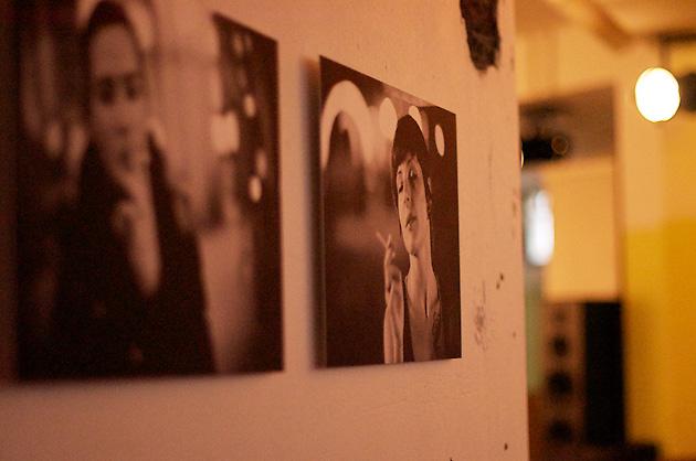 Bilder von David Marquis