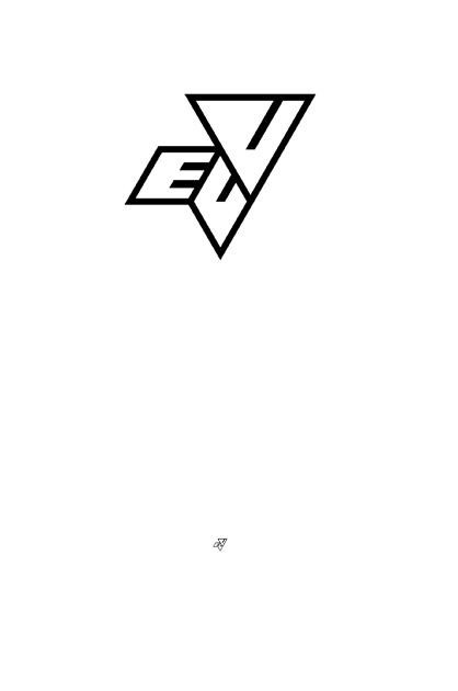 EOVessels – finaler Entwurf, Schriftzug