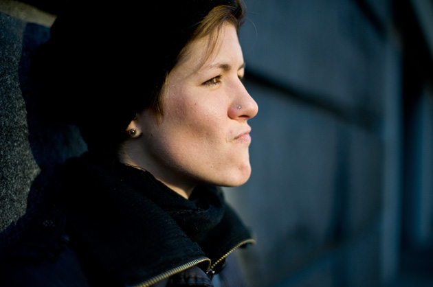 Portrait-Fotografie Profilbild