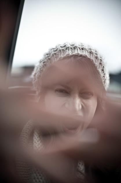 Portrait-Fotografie auf der Berner Schanze