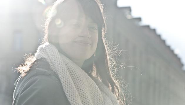 Portrait-Fotografie, Shooting mit Arianna, Titelbild