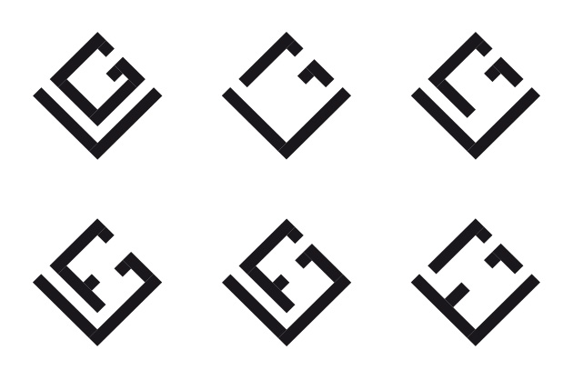 Logo-Design – Logo Vorstufen