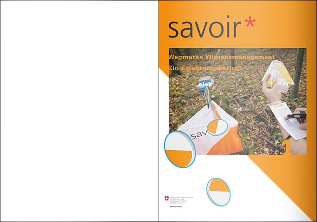 Layout Broschüre – Coverbild