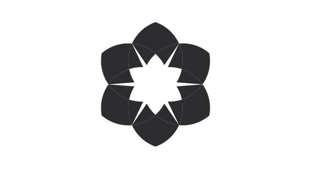 Logo Orchid – Yoga & Pilates Beitragsbild mit einer stilisierten Orchidee