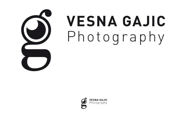 Finales Logo Vesna Gaijc, positive Anwendung
