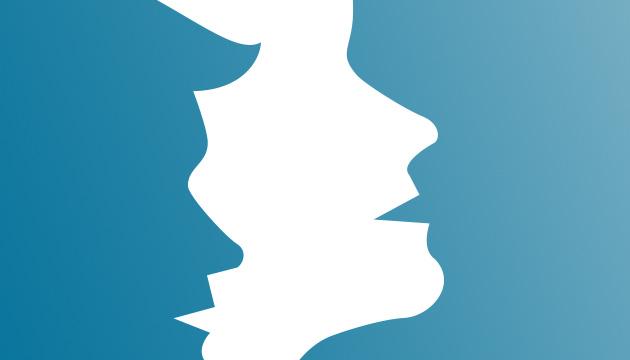 Logo-Design JAEL, Beitragsbild mit einer Silhouetten-Variante des finalen Logos