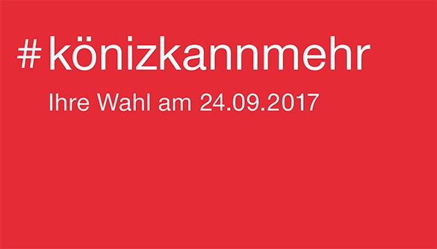 Wahlprospekt 2017 der SP Köniz, Beitragsbild