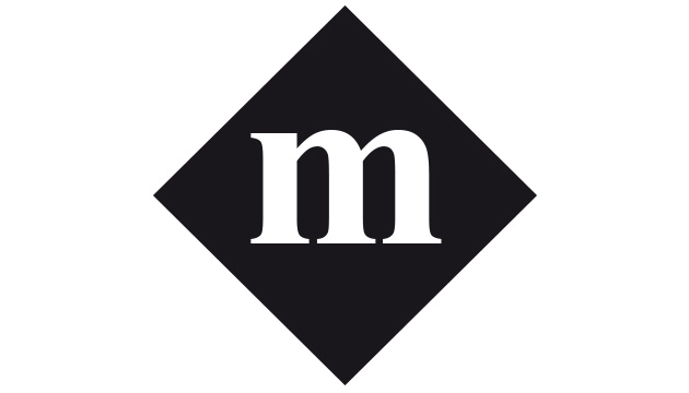 5.11.17 – manuele am Viktoria Marché, Beitragsbild mit weissem m-Logo in einem schwarzen Viereck