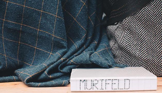 Murifeldbuch Vernissage, Beitragsbild von David Mihalka (©)
