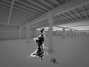 Samurai Manufacturing