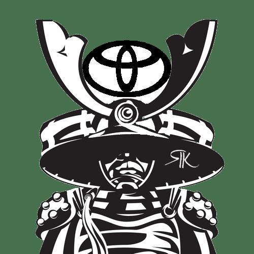 Samurai & Toyota