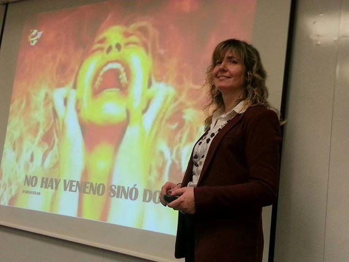 Celia Hil - Entrevistas Digitales