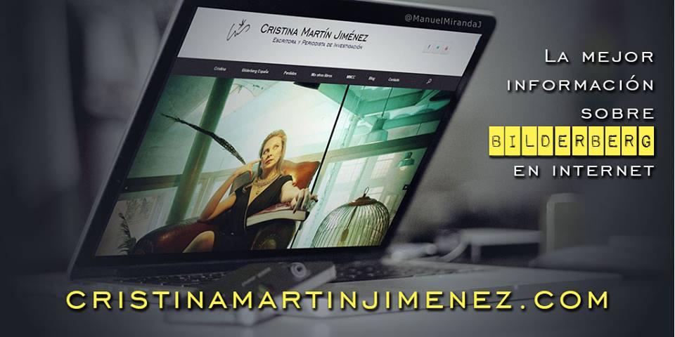 marketing online para escritores - cristina martin jumenez