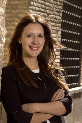 Biografia Dolores Redondo