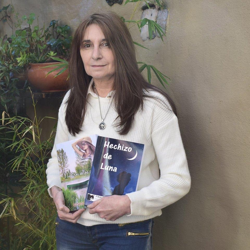 Susana Oro
