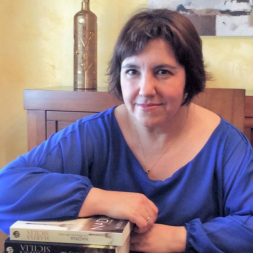 Marisa Sicilia entrevista