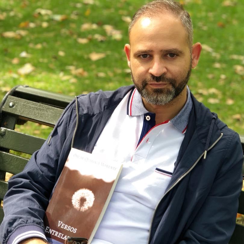 Óscar Quiroga