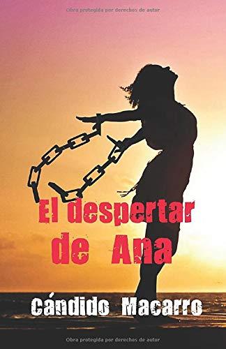 El despertar de Ana Candido Macarro