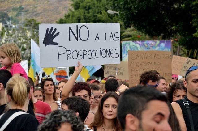 Foto de Manuel Mora Morales. Islas Canarias.
