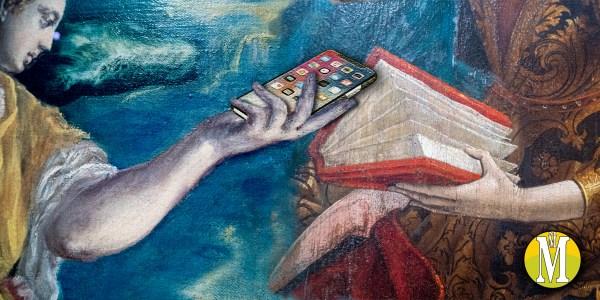 Probablemente más del 90% de españoles no leen libros