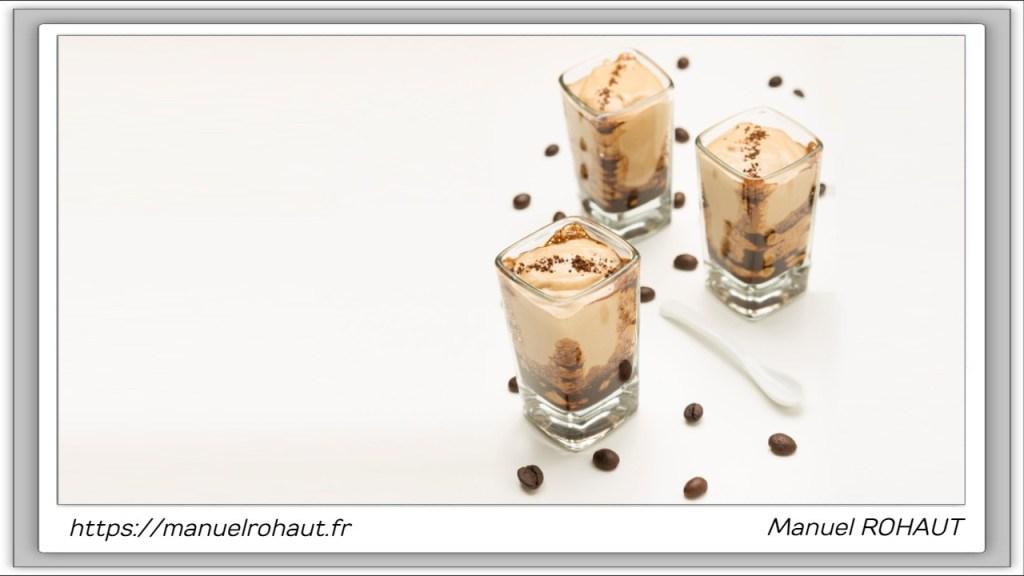 Recette healthy, saine, rapide et gourmande Beautysané© : frappuccino