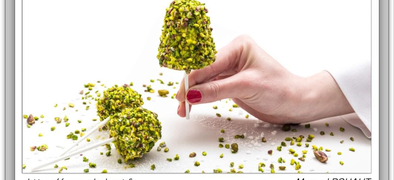 Recette healthy, saine, rapide et gourmande Beautysané© : glace rafraichissante à la pistache