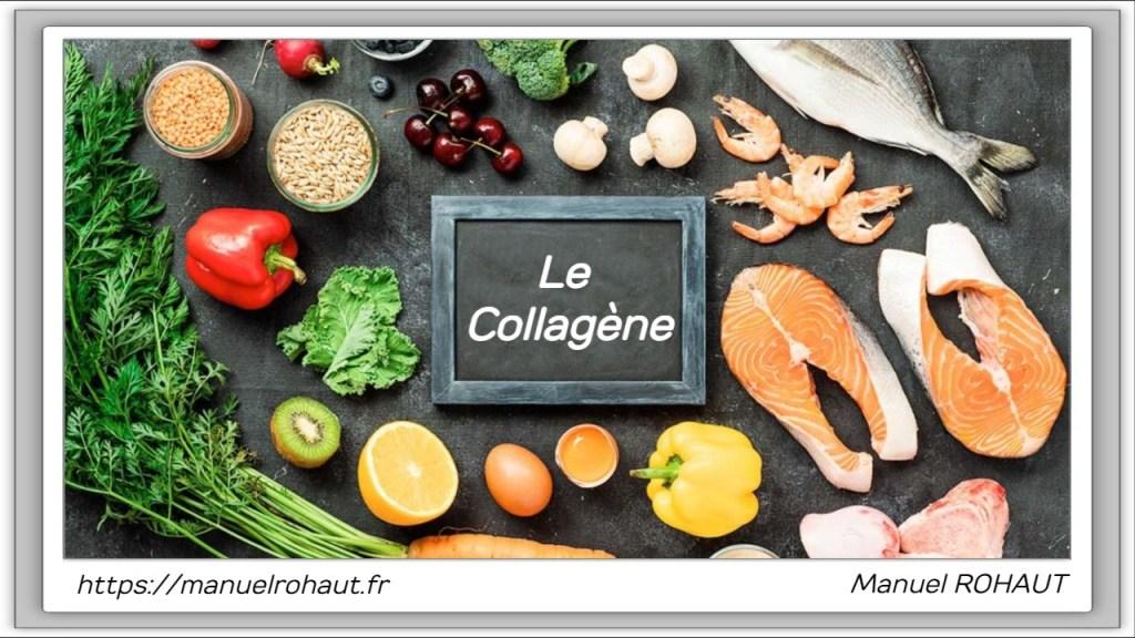 Sources alimentaires et naturelles de collagène - Connaitre les sources naturelles de collagène dans notre alimentation pour faire face à la perte de collagène au fil des années