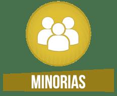 Icon-Minorias
