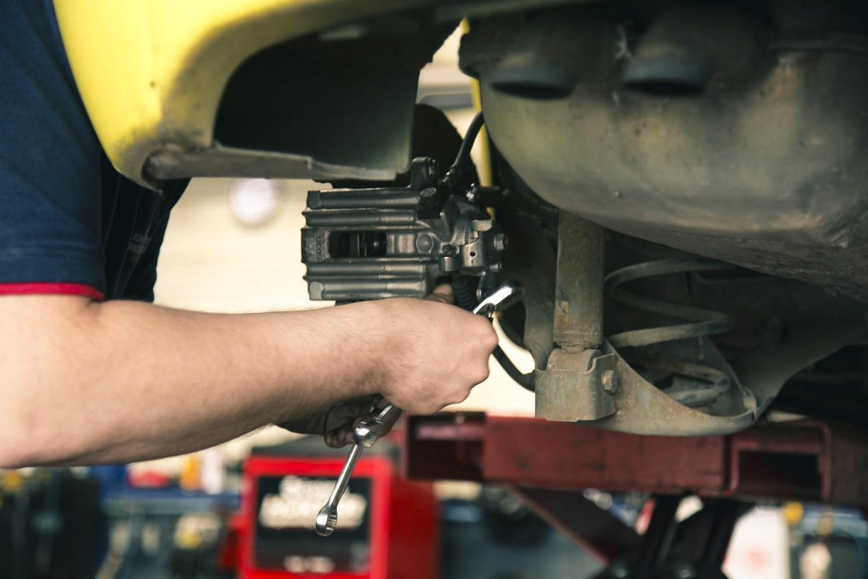 brake repair in Culver City