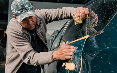 Difference Between Auto Reconditioning and Auto Detailing