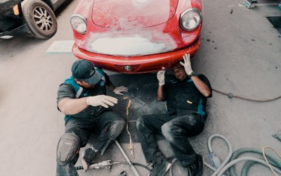 What You Should Know About Direct Repair Programs