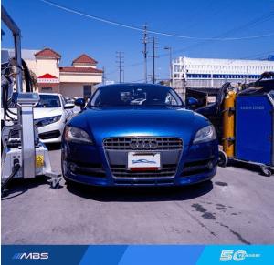 MBS_Blue Audi