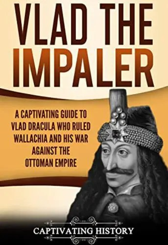 Book: Vlad the Impaler