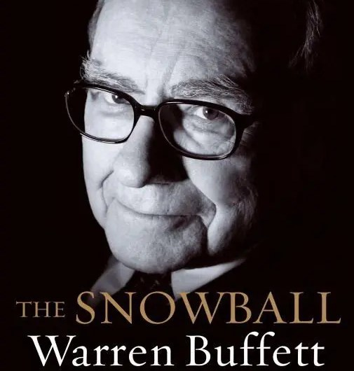 Book: The Snowball