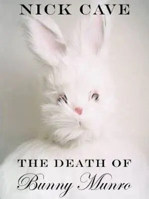 Book: The Death of Bunny Munro
