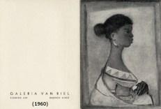 Galeria Van Riel (1960)