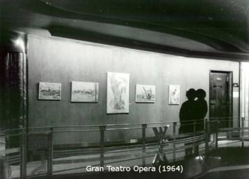 Gran Teatro Opera (1964)