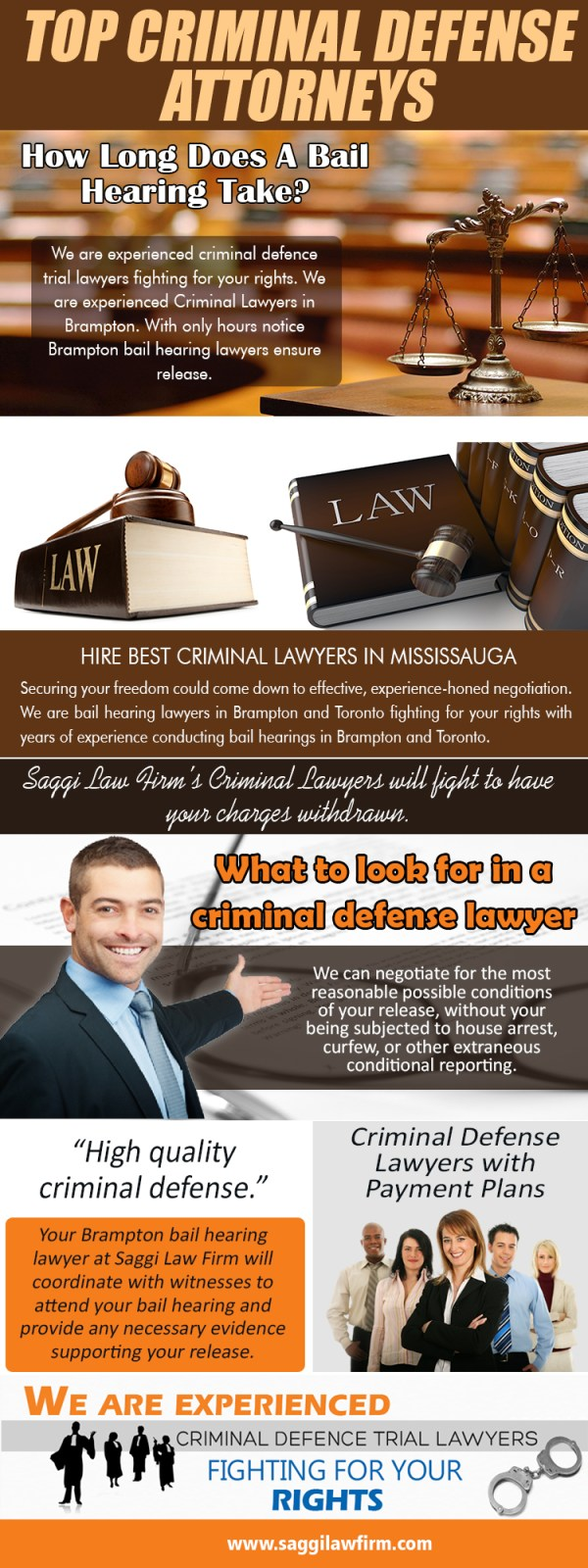 Top Criminal Defense Attorneys - Manufacturers | Manufacturers