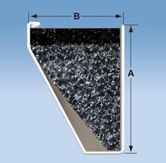 gutterstuff-custom-cut-size-coated-fire-resistant-gutter-foam
