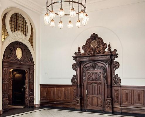 Manufakturen-Blog: Bremer Bank wird Manufactum (Foto: Manufactum)