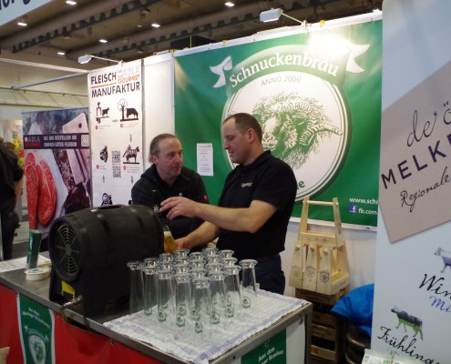 Manufakturen-Blog: Besuch der fishInternational Bremen 2016 (Foto: Christoph Sodemann)