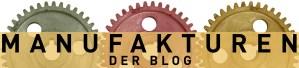 Header: Manufakturen-Blog