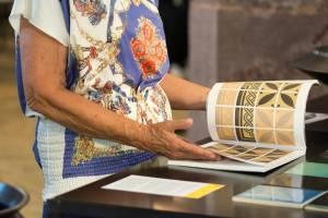 Manufakturen-Blog: Bilder vom 1. Brandenburger Manufakturentag - Stand Golem (Fotos: Deutsche Manufakturenstrasse)