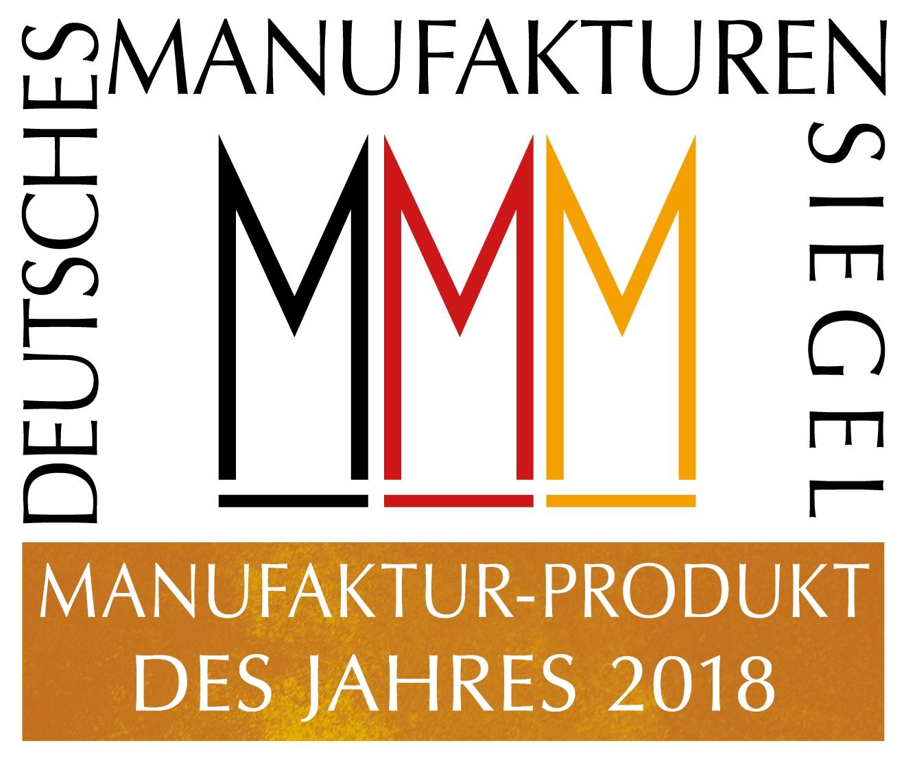 Manufakturen-Blog: Der Wettbewerb des Verbandes Deutsche Manufakturen zum Manufaktur-Produkt des Jahres 2018 läuft bis zum 17. April 2018 (Grafik: Peter Sieber)
