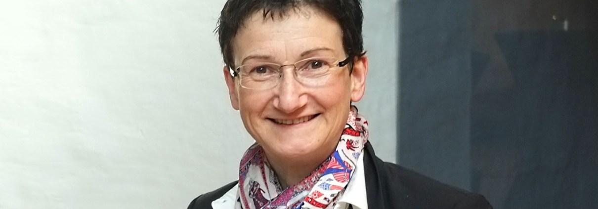 Manufakturen-Blog: Stephanie Saalfeld verließ im Februar 2021 nach 23 Jahren die Porzellanmanufaktur Fürstenberg (Foto: Martin Specht)