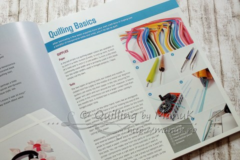 Pretty Quilled Cards - Quilling Supplies
