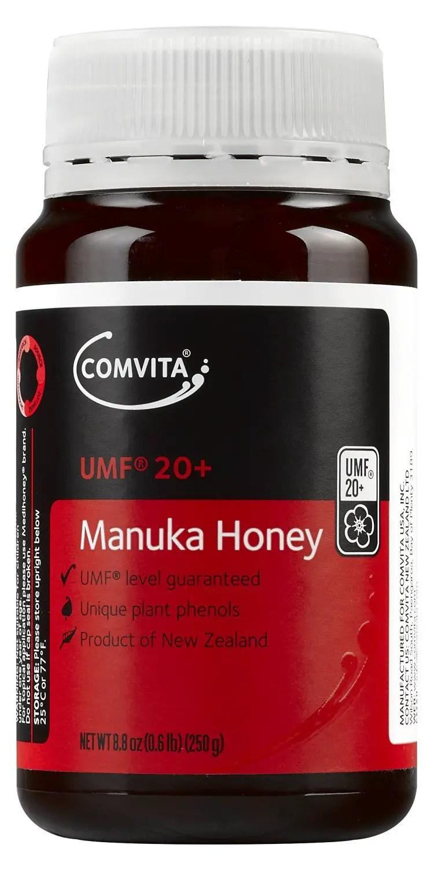 Comvita Manuka Honey UMF 20+