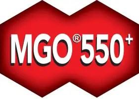 mgo 550 rating