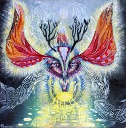 """""""The Suns Spirit""""(El espíritu y el sol)"""
