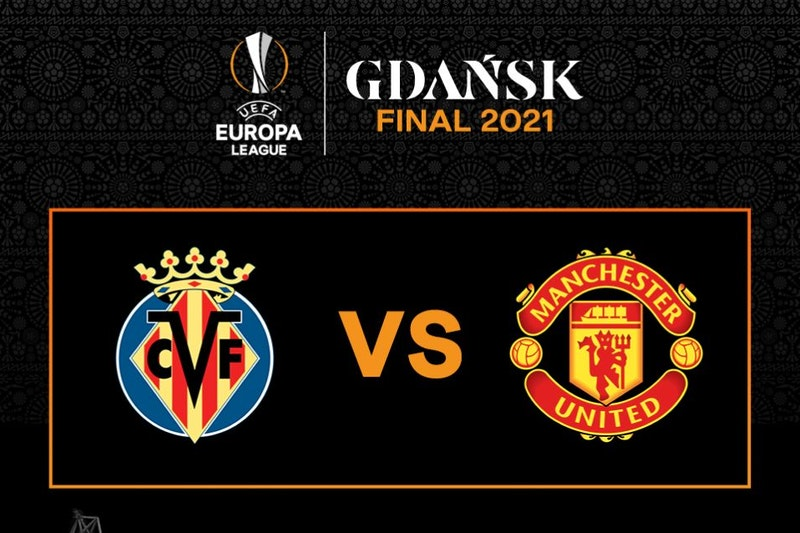 Manchester United to go head to head against Villarreal in the Europa  League Final